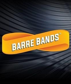 Barre Bands