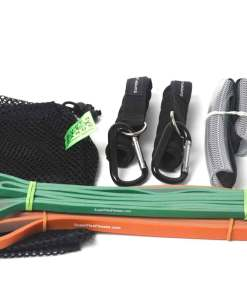 Golf Fitness Home Kit