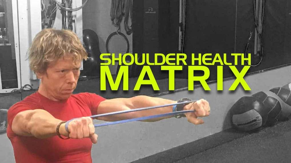SuperFlex Should Health Matrix