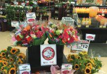 Merchandising Contest Highlights American Grown Flowers