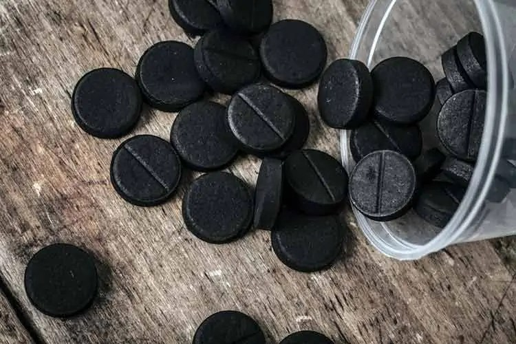 Activated Charcoal Uses May Be Harmful Possibly Cancerous