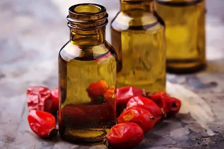 7 Rosehip Oil Benefits For Skin  Acne Reviewed By Science