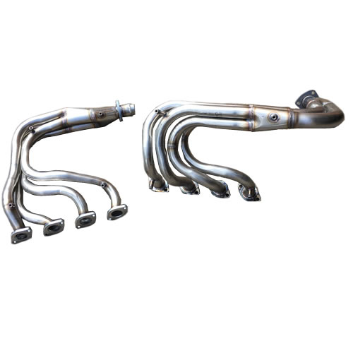 Exhaust Parts for Ferrari 308, 208, 288 GTO & F40