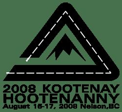 2008 Kootenay Hootenanny