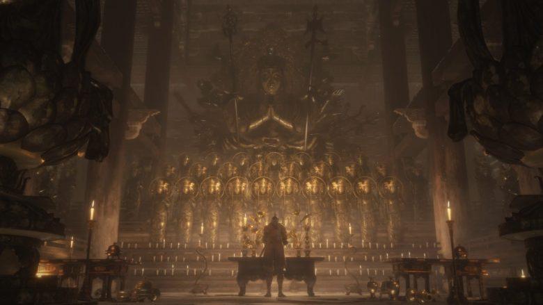 Sekiro Shadows Die Twice Senpou Temple