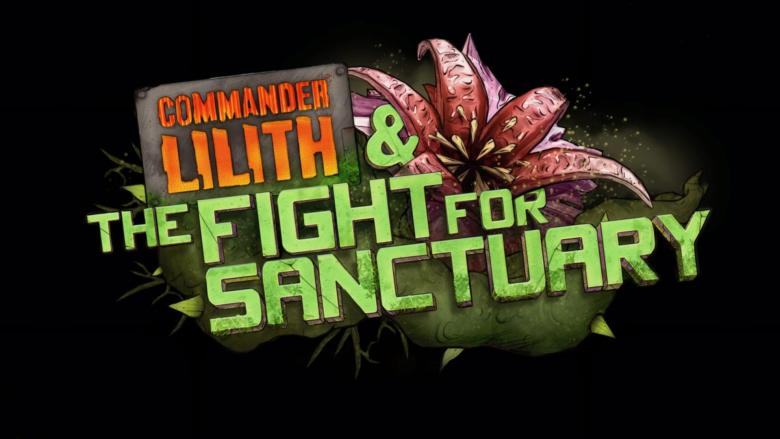 Commander Lilith and the Fight for Sanctuary Title
