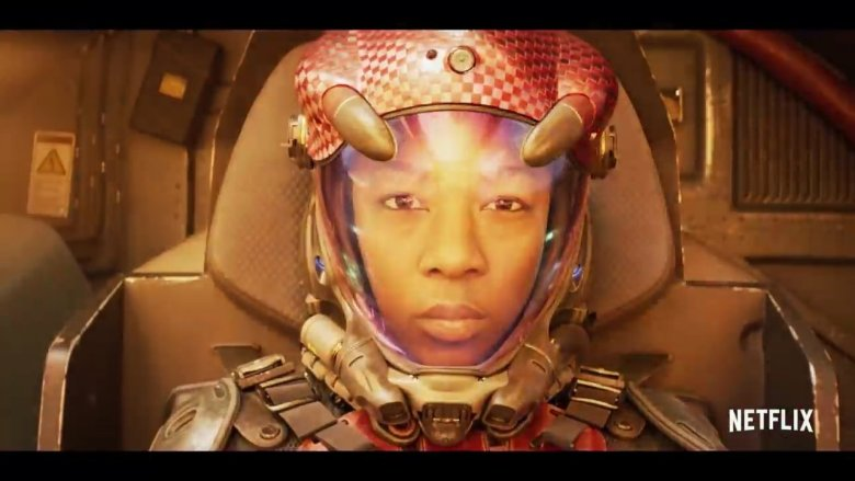 Lucky 13 Pilots Love Death and Robots