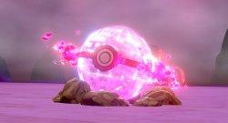 Dynamax Ball Pokemon Shield
