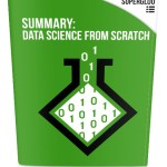 Data Science from Scratch Summary