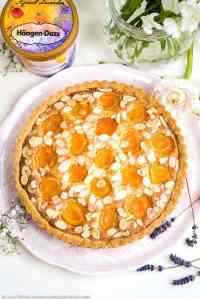 Almondy Kuchen