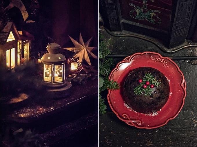 Waitrose #ChristmasTogether supper club