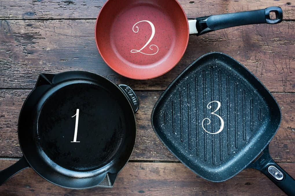 Get the perfect pan this Christmas