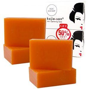 Kojie San Skin Lightening Soap (65 grams)