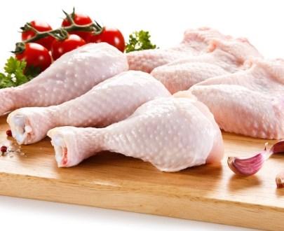 ailes de poulet - Pilon de poulet