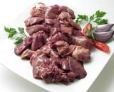 Foies volaille agrumes 5095 - Gouda jeune Hollandais