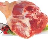 Jambon de porc - Haché porc et boeuf