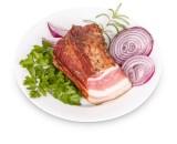 smoked bacon P6JB26U copie - Spare ribs marinés