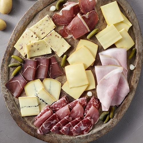 plateau raclette - Plateau Raclette