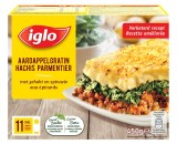 Hachis Parmentier copie 2 - Lasagne bolognèse