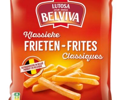 frites - Frites classiques