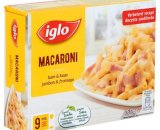 macaroni - Steak de poulet farci fromage et jambon