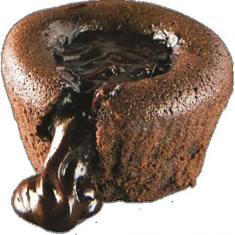 moelleux au chocolat - Moelleux au chocolat