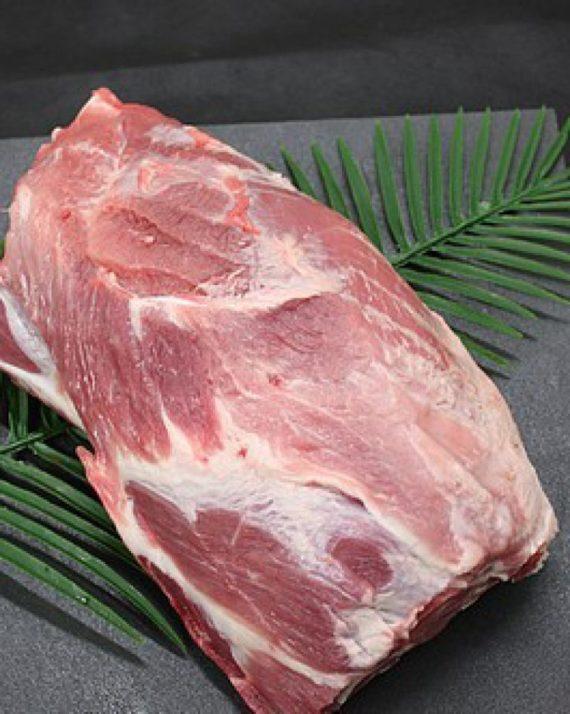 114 productZoom - Rôti de porc au spiringue