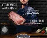 Visuals Deliporc A4 slager FR - Porchetta