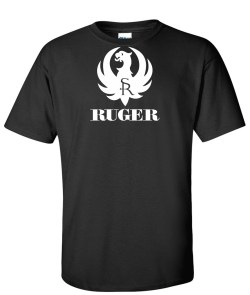 ruger black