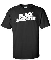 BLACK SABBATH black