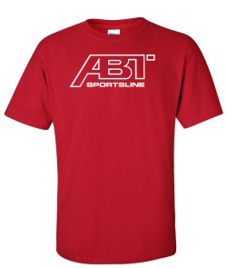 abt performance red
