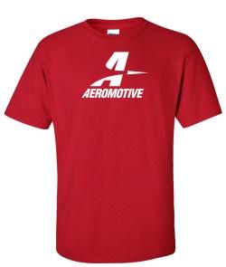 aeromotive red
