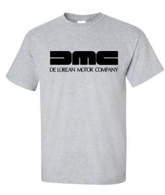 DMC Gray