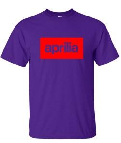 aprilia purple