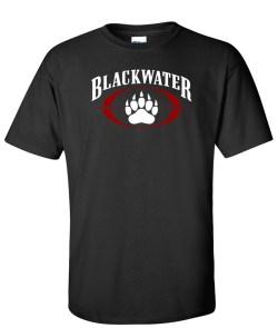 blackwater black