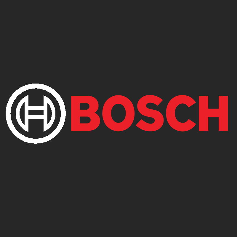 Bosch Tools Logo Graphic T Shirt - Supergraphictees