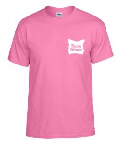 nasty women pink
