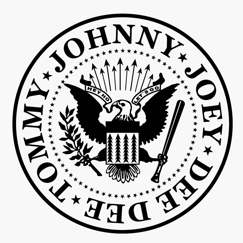 Ramones Tattoo Designs
