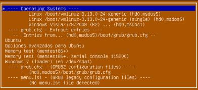Super GRUB2 Disk