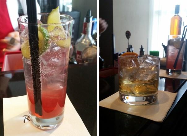 Cocktailul Dianei vs cocktailul Guliei