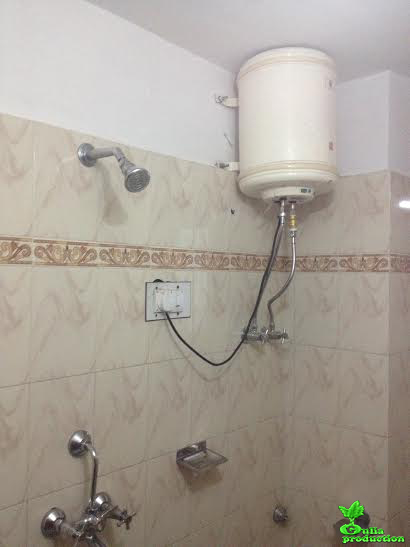 Dus shower in india