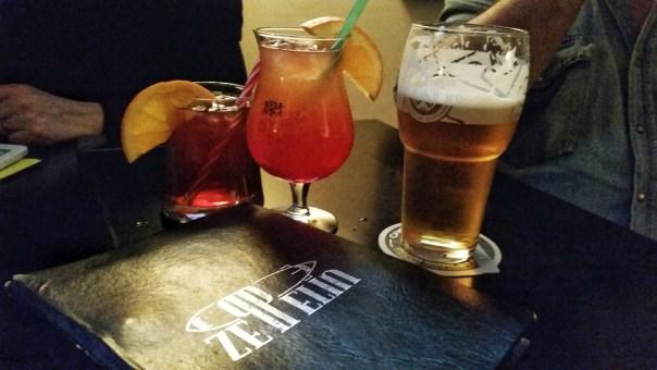 Zeppelin Pub