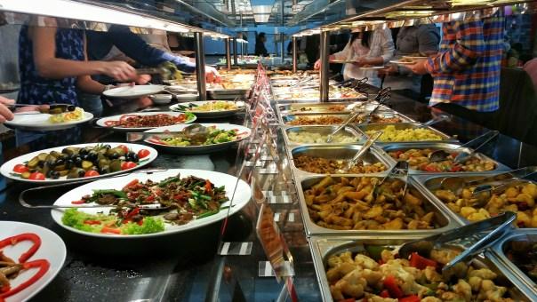 Asiatic Restaurant & Bufet