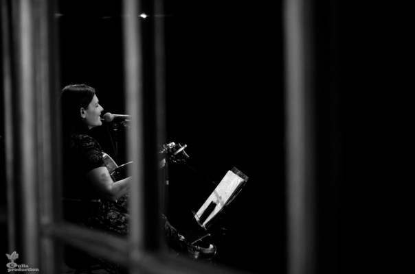 concert folk Alina Manole