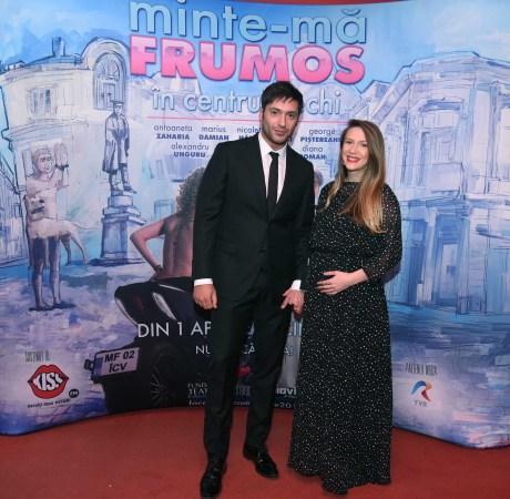 Adela Popescu si Radu Valcan_credit foto cristian duminecioiu