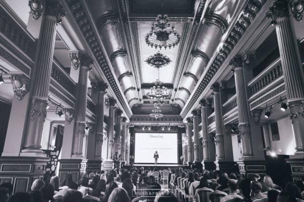 Digital DIvas Palatul Bragadiru