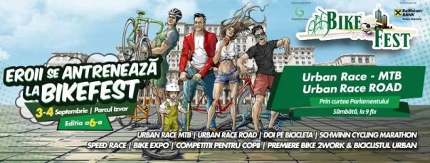 Bike Fest 2016