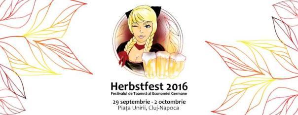 Oktoberfest Cluj