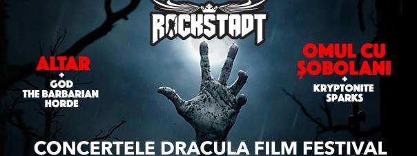 Dracula Fest