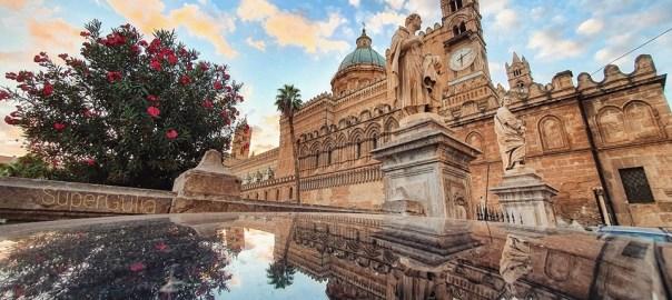 Palermo Sicilia Italia